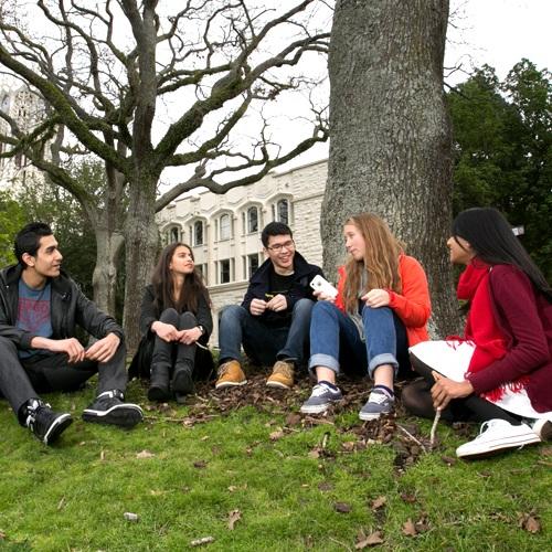 Sôi động Hội thảo #29 Du học: Cuộc sống nơi xứ người
